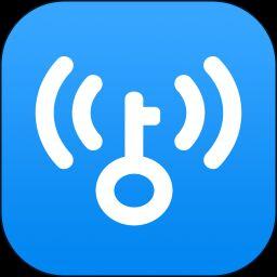 【分享】WiFi万能钥匙显示密码版