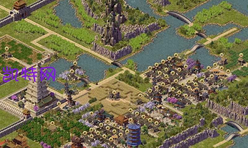 【无邪原创】我的城市与军队0.8