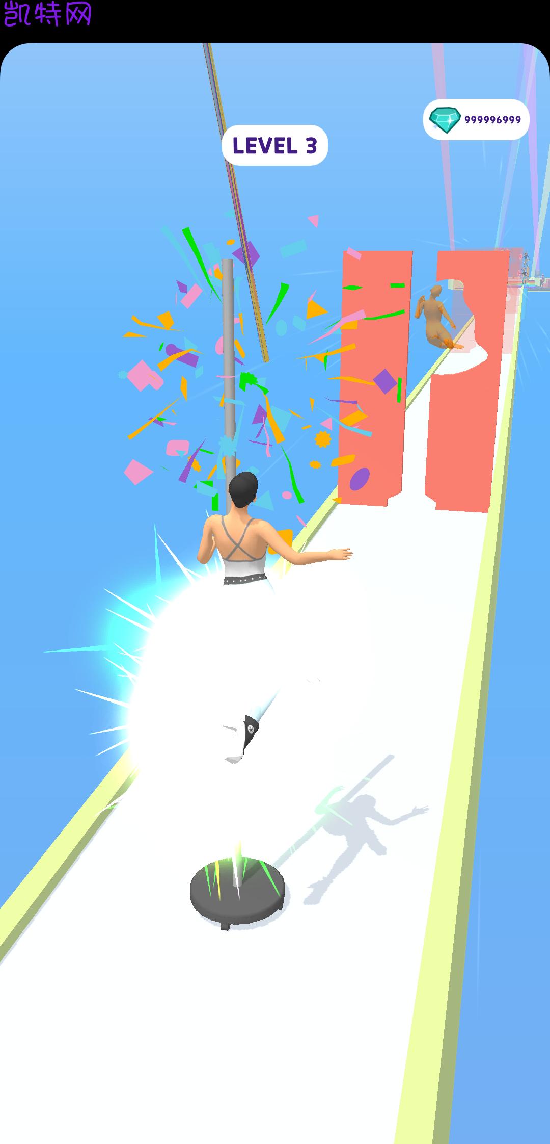 【凯特原创】Pole Dance!.ver.1.0.3