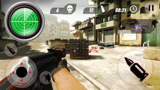 【血羽原创】Real Commando Gun Strike O