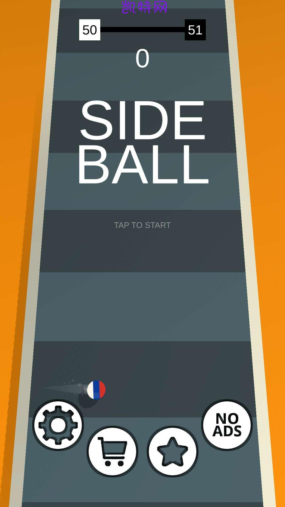 【无忧原创】Side Ball_V1.11